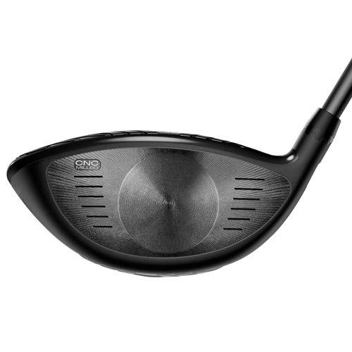 Cobra KING F8 Black Driver