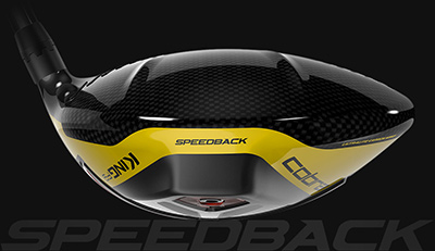 Cobra KING F9 Speedback Driver