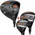 Cobra KING F7+ Driver Father's day Promotion