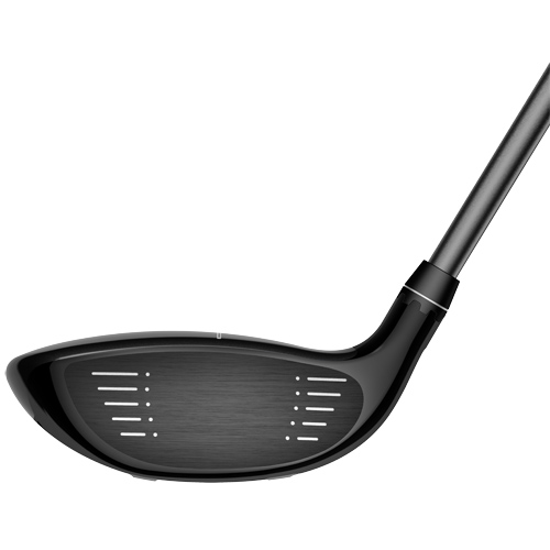 Cobra KING F7 Black Fairway Wood