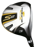 Cobra S2 Fairway Woods (Straightneck)