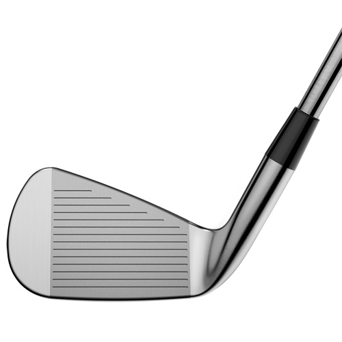 Cobra KING Forged Tec Irons