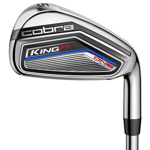 Cobra KING F7 One Length(全番手同長さ)