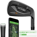 Cobra KING Forged Tec Black Irons