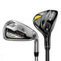 Cobra FLY Z Black Combo Irons