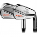 Cobra KING Forged CB/MB Chrome Irons