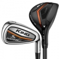 Cobra KING OS Combo Iron Sets