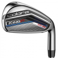 Cobra KING F7 One Length Individual Iron