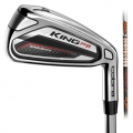 Cobra Special Edition KING F9 Rickie Fowler 4 iron