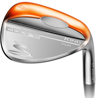 Cobra KING Pur Wedge