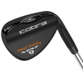 Cobra Tour Trusty Black PVD Wedges
