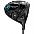 Cobra Ladies KING F8 Black/Lexi Blue Driver