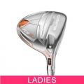 Cobra Ladies FLY Z Silver Flower Pearl Fairway Woods