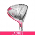Cobra Ladies FLY Z Raspberry Fairway Woods