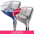 Cobra Ladies Max Fairway Woods