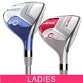 Cobra Ladies Max Hybrids