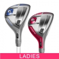 Cobra Ladies KING F6 Hybrids