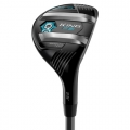 Cobra Ladies KING F8 Black/Lexi Blue Hybrid