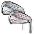 Cobra Ladies KING F6 Irons