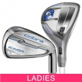 Cobra Ladies KING F6 Combo Sets