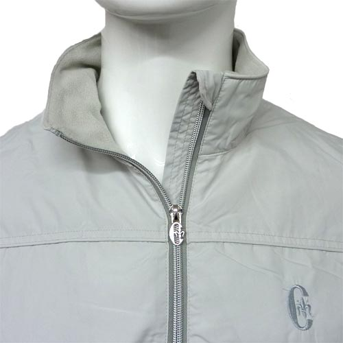 Conte of Florence(Italia Firenze) Windbreakers (#G5AAQ7-08456)