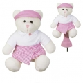 Creative Covers Teddy Bear (#82004)