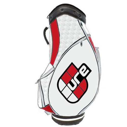 Cure Putters Staff Bag