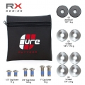 Cure Putters Extended Weight Kit