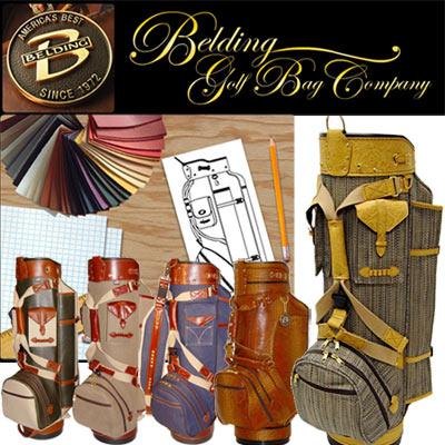 ベルディング バッグ カスタム ツアー/スタッフ バッグ/ベルディングバッグカスタムツアー/スタッフバッグ【ゴルフその他Belding(ベルディング)】/BEL_CS_16000900/Belding(ベルディング)/激安クラブ USAから直送【フェアウェイゴルフインク】