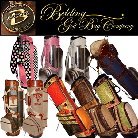 Belding Full Custom Bags