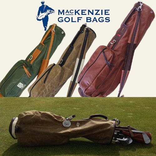MacKenzie ゴルフバッグ