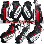 Titleist Custom Golf Bags