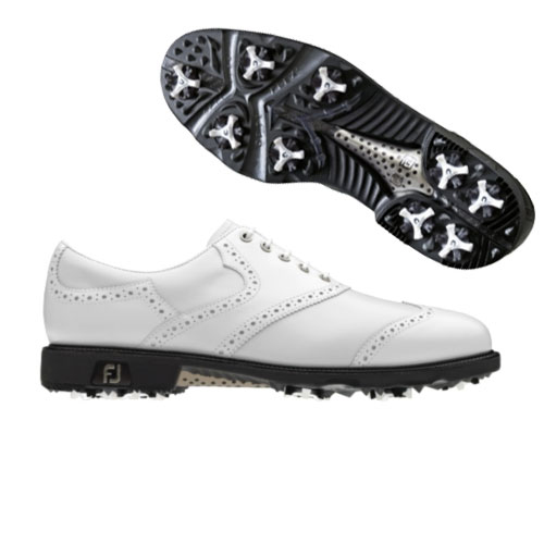 MyJoys FJ ICON Shield Tip Shoes (#52040)