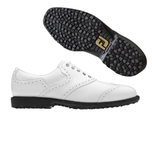 MyJoys FJ Professional Shield Tip Shoes (#52300)