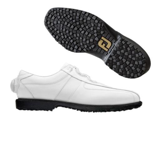 My JOYS FJ Professional Sport with BOA Shoes