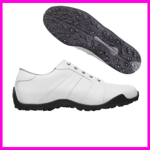 My JOYS Womens LoPro Sport Spikeless Shoes