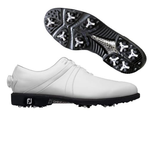 My JOYS FJ ICON Pyramid Saddle BOA Shoes/マイJOYS FJ ICONピラミッドハメBOAシューズ【ゴルフシューズFootJoy(フットジョイ)】/MYJ_CS_12000323/FootJoy(フットジョイ)/激安クラブ USAから直送【フェアウェイゴルフインク】