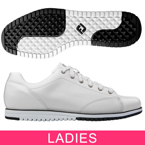 MyJoys Women's LoPro Casual Shoes (#97350) レディース/MyJoys女子LOPROカジュアルシューズ(#97350)レディース【ゴルフシューズFootJoy(フットジョイ)】/MYJ_CS_14000623/FootJoy(フットジョイ)/激安クラブ USAから直送【フェアウェイゴルフインク】
