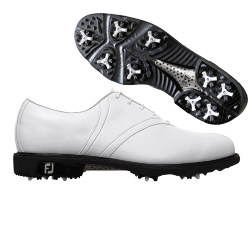 MyJoys FJ ICON V-Saddle Shoes (#52041)