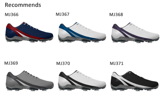 MyJoys DNA Shoes