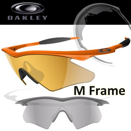 Oakley Sport M FRAME カスタム サングラス