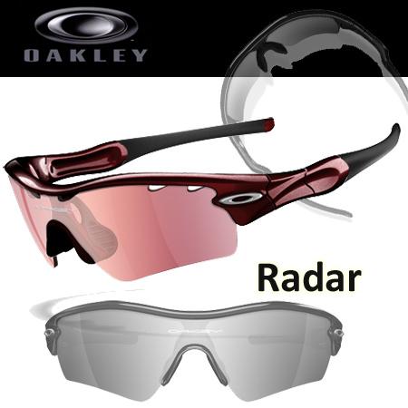 Oakley Sport RADAR カスタム サングラス