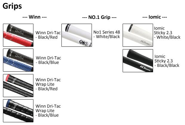 sb grips 2