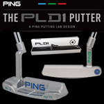 PING PLD1 Custom Putter (カスタムパター)