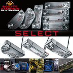 Scotty Cameron 2018 Select Series Custom Putters (カスタムパター)
