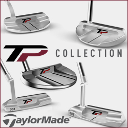 TaylorMade TP Collection Custom Putters (カスタムパター)