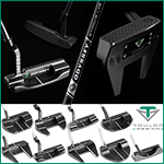 Toulon Design Stroke Lab Custom Putters