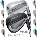 PING Glide 2.0 WRX Custom Wedges