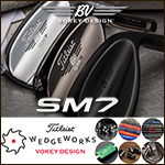 Titleist Vokey Design SM7 Custom Wedge