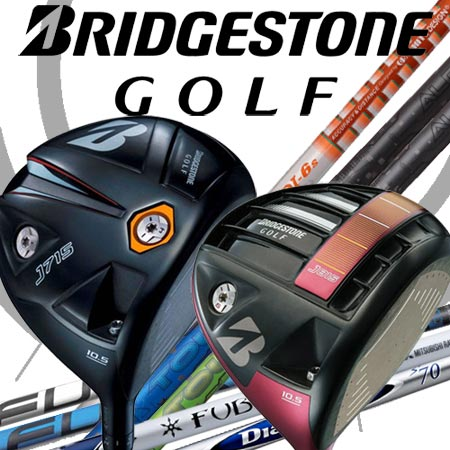 Bridgestone J15 Custom Drivers
